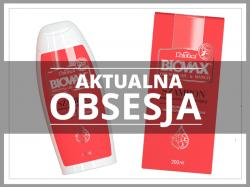 Lipidowa odbudowa włosów z nowym szamponem BIOVAX Opuntia Oil & Mango