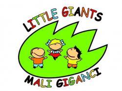 Little Giants-Mali Giganci