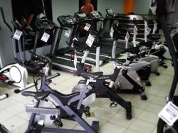 LORD4SPORT. Sprzęt fitness. Wyposażenie siłowni.