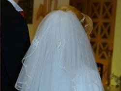 Lśniąca Bajkowa Suknia Ślubna Księżniczka