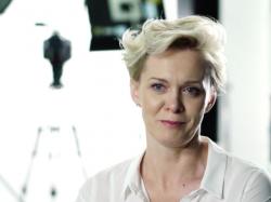"""""""Lubię swoje poczucie siły"""" – mówi Joanna Sobolewska, ambasadorka marki Max Factor"""