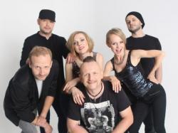 Lucky Night - zespół coverowy
