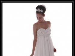 Luksusowa suknia ślubna Leona Lee 34/36
