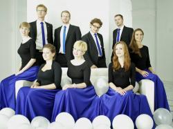 LUMEN VOCALE: oprawa muzyczna ślubu