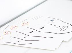 LV Style - Joanna Woyna Make Up Artist