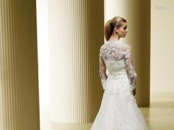 Madonna Fukien La Sposa