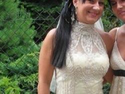 MADONNA La-Sposa-MAMBO 2008