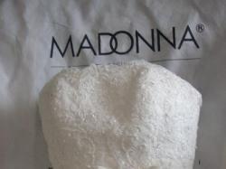 MADONNA White One 176