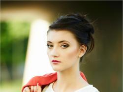 Magda Graff - wizażystka i stylistka