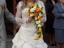 Maggie Sottero niesamowita suknia!!!!