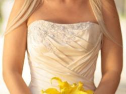 MAGGIE SOTTERO USA - model BRITTNEY