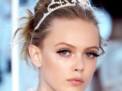Magiczny makijaż jak z pokazu Louis Vuitton
