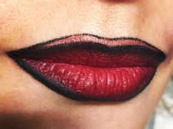 Make Up Artist Sylwia Wieczorska
