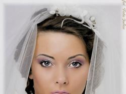 Makijaż ślubny, CelionStyle