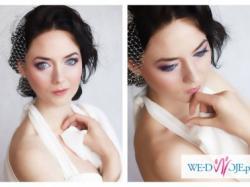 Makijaż ślubny Trójmiasto, nauka makijażu, szkolenia, kursy , obsługa sesji