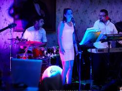 Mako Band Zespół muzyczny na  żywo  na wesele bal studniówkę