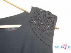 Mała czarna - sukienka