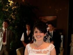 Mam do sprzedania sukienke ślubną z kolekcji Margarett SONIA