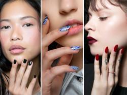 Manicure - zobacz najnowsze trendy!