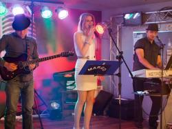 MARGO Zespół muzyczny na wesele i poprawiny