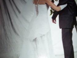 Mariees de Paris rozmiar suknia jednoczęściowa - sprzedam