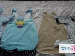 markowe ubranka dla niemowlaka