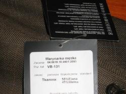Marynarki firmy Vistula