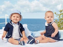 Mayoral odzież dziecięca Guliwerkids
