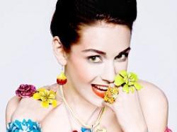Me'amoore - biżuteria na wiosnę i lato 2011
