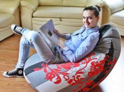 Mebel24.pl fotele XXL, poduchy do siedzenia, meble dziecięce