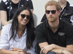 Meghan Markle odchudza księcia Harry'ego przed ślubem! Są efekty?