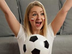 Mistrzostwa piłki nożnej 2018: 22 pomysły na szybkie przekąski