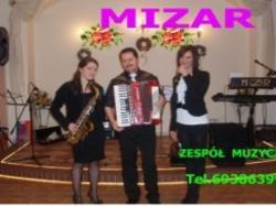 MIZAR-zespół muzyczny