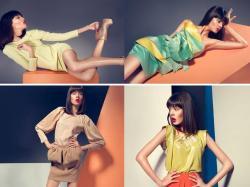 Młodzieńcze kolory, detale i fasony dla dojrzałych kobiet?