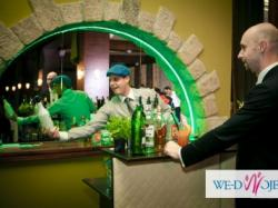 Mobilni Barmani - barman na wesele, imprezy