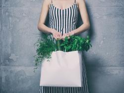 Moda na bycie eko dotarła również do... środków do higieny intymnej! Czy warto kupić produkty GingerOrganic?