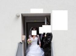 Moda Ślubna 2010