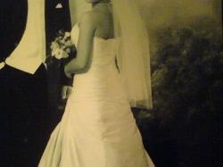 Moda Ślubna-Urszula Mateja 616