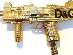 Modna broń