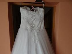 Modna, ekscytująca i niebanalna suknia ślubna