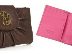 Modne portfele dla seniorki - przegląd