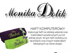 Monika Dolik