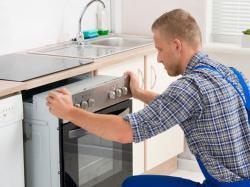 montaż kuchenki elektrycznej podłączenie płyty indukcyjnej Wejherowo Bolszewo gwarancja elektryk z uprawnieniami sep