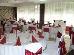 MORENA Hotel Restauracja