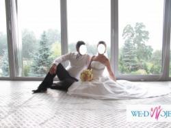 MS Moda suknia ślubna Casandra