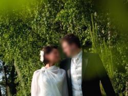 MUŚLINOWA ELEGANCJA - oryginalna suknia ślubna na sprzedaż