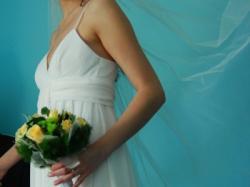 Muślinowa suknia Chili (Cymbeline) rozm.36