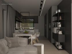 MyMolo Pracownia projektowa Projektowanie wnętrz Aranżacja