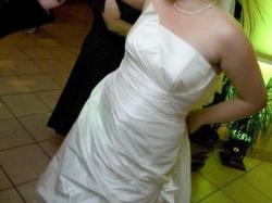 mystic vigo - suknia ślubna do sprzedania - rozmiar 46-48