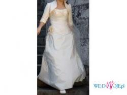 NABLA-sprzedam suknię ślubną